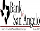 Bank of SA logo