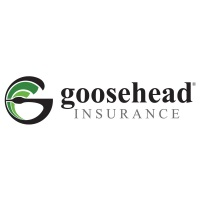 Goosehead registered logo - wide